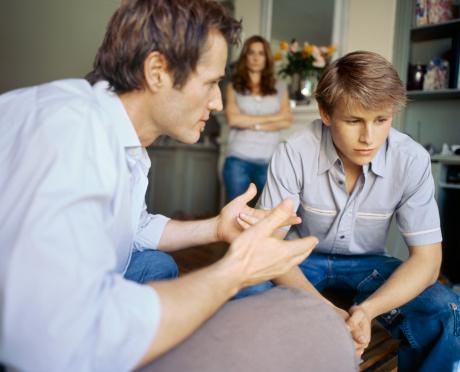 amp; – c Psychology Blog Travel elsa Parent-teenager Problems