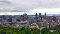 Montréal – Historical & Modern