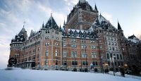 Quebec – Beautiful · Gorgeous · Wonderful